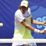 Nicolás Jarry avanzó a octavos de final del Challenger de Mestre