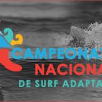 Concón recibe este fin de semana el I Campeonato Nacional de Surf Adaptado