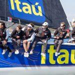 Itaú, Sirtecom, Scimitar y Maestra del Nuevo Extremo se titularon campeones del Nacional Oceánico 2015-2016