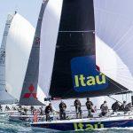Itaú se acerca al título en Soto 40 del Nacional Oceánico