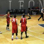 Colegio Los Leones buscará mantener el liderato de la LIbcentro 2016