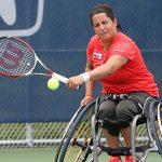 Francisca Mardones se acerca a los Juegos Paralímpicos 2016