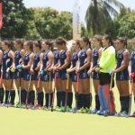 Chile derrotó a Uruguay por el Panamericano Junior Femenino de Hockey Césped