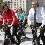 Chile celebró el Día Mundial del Deporte