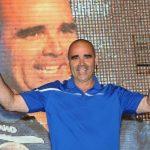 Gustavo Beccaría será el navegante de Samuel Israel en el Rally Mobil 2016