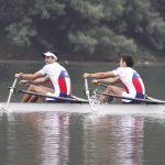 Se confirmó la clasificación de Bernardo Guerrero y Felipe Cárdenas a Río 2016