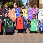 En Puerto Montt se dará el vamos a la Liga Saesa 2016
