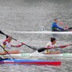 Curauma recibe el Selectivo de Canotaje para el Panamericano clasificatorio a Río 2016