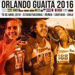 Deporteando: Del 8 al 14 de abril de 2016