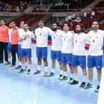 Chile cayó ante Túnez en su debut por el Preolímpico de Handball Masculino