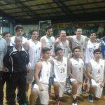 Tinguiririca San Fernando debutó con dos triunfos en la Libcentro 2016