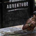 Estadounidense Chad Trammell se suma a la Reebok Spartan Race