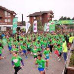Temuco será sede de una nueva fecha de la Corrida Escolar MILO