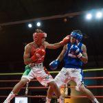 Este sábado será la gran final del VI Campeonato Nacional Junior de Boxeo