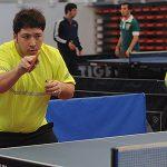 Tenis de Mesa abre los Campeonatos Nacionales Paralímpicos 2016