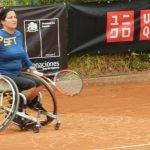 Francisca Mardones y Macarena Cabrillana alcanzan semifinales del Chilean Open 2016