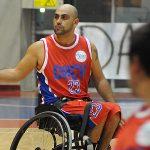 Alpos y Dach disputarán la final nacional de básquetbol en silla de ruedas