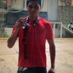Mexicano Angel Quintero será parte de la Reebok Spartan Race
