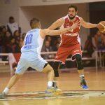 ABA Ancud y Español de Osorno debutan como locales en la segunda fecha de la Liga Saesa