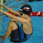 Valentina Muñoz recibe wild card y clasifica a los Juegos Paralímpicos