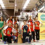 A 100 días de los Juegos Olímpicos el Team Chile inicia la cuenta regresiva