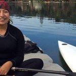Katherine Wollerman se prepara para buscar un cupo a los Juegos Paralímpicos