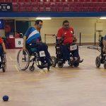 Chile derrota a Argentina en la Copa del Mundo de Bochas Paralímpicas