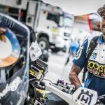 Pablo Quintanilla debuta este sábado en el Rally Abu Dhabi Desert Challenge