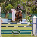 Club de Polo recibe una serie de campeonatos de salto y la visita de Frederic Cottier