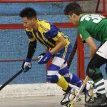 Estudiantil San Miguel y León Prado disputarán la final de la Liga de Honor del Hockey Patín Varones