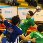 Italiano Balónmano jugará por el quinto puesto del Panamericano de Clubes de Handball