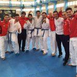 Karate chileno cierra su participación en el Panamericano con una medalla de bronce