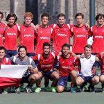 Chile se quedó con la medalla de bronce en el Panamericano Junior Varones de Hockey Césped