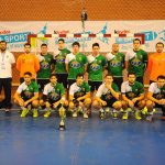 Italiano Balónmano ocupó el sexto lugar del Panamericano de Clubes de Handball