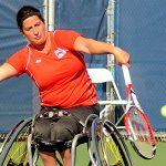Francisca Mardones tuvo una destacada participación en el Sardinia Open