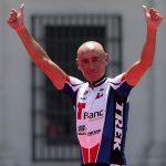 Gonzalo Garrido ocupó el sexto lugar en el cierre del Panamericano de Ciclismo en Ruta