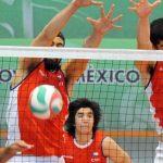 Chile jugará por el séptimo lugar del Panamericano de Volleyball Masculino