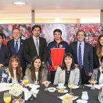 Tiro con Arco se transformó en la primera Federación Deportiva Nacional