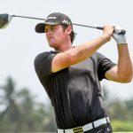 Guillermo Pereira se mantiene entre los tres primeros del Mazatlán Open
