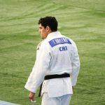 Judoca Thomás Briceño es el nuevo clasificado chileno a los Juegos Olímpicos