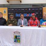 Fecha de Pichilemu del Rally Mobil tendrá récord de participantes