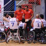 Chile lidera la Copa Andina tras derrotar a Bolivia
