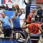 Uruguay se quedó con el título de la Copa Andina