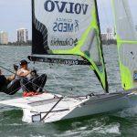 Equipo Grez cerró su primera concentración en Río con miras a los Juegos Olímpicos
