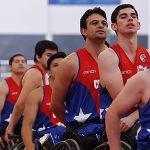 Chile debuta este miércoles en la Copa Andina de básquetbol en silla de ruedas