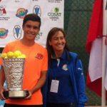 Ignacio Becerra se quedó con el título del G4 Villa Deportiva Regatas 1