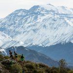 Este 9 de mayo comienza la preventa al The North Face Endurance Challenge