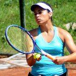 Tenistas nacionales tendrán duras rivales en el Japan Open