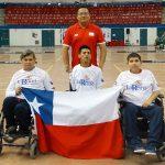 Selección de Bochas Paralímpicas logra destacada actuación en Canadá