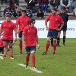 Chile cae ante Uruguay y termina segundo en el Sudamericano Mayor A de Rugby